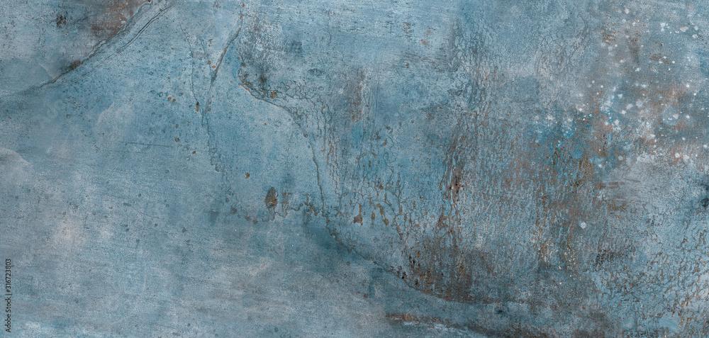 Fototapeta Marble texture background, Natural breccia marble tiles for ceramic wall tiles and floor tiles, marble stone texture for digital wall tiles, Rustic rough marble texture, Matt granite ceramic tile.