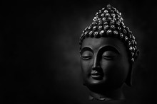 Face Of Buddha, The Pioneer Or...
