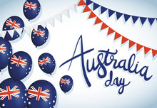 Australia Day Celebration With...