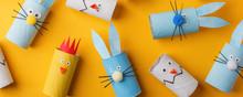Happy Easter Kindergarten Deco...