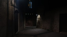 Girona, Barrio Viejo