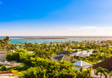 Panorama Of Orient Bay On The ...