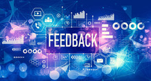 Feedback Concept With Technolo...