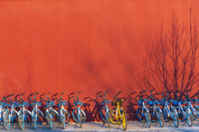 Beijing, China-31 December 201...