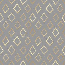 Modern Seamless Pattern With D...