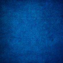 Blue Vintage Grunge Background...