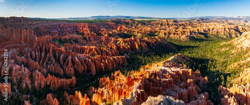 Bryce Canyon National Park, Utah Canvas-taulu