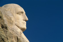 Profile Of George Washington F...