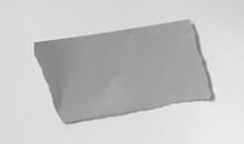 Old Torn Paper
