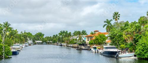 Obraz na plátne fort Lauderdale