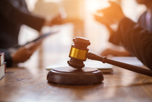 Lawyers Consulted On Various L...