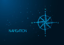 Futuristic Navigation Concept ...