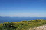 Fototapeta Na ścianę - Eghina, Egina, Aegina, Grecia 2018-  island of Greece from the Aegean Sea in the Saronic Gulf