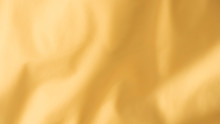 Smooth Elegant Yellow Silk Or ...