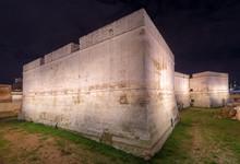 Mura Urbiche - Lecce