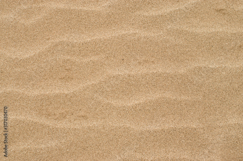 Obraz Close up detail sand texture for background - fototapety do salonu