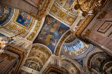 Saint Petersburg, Russia - Ins...