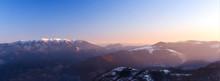 Beautiful Mountain Snowy Lands...