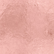 Rose Gold Foil Texture, Shiny Background