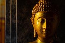Thai Buddha Status