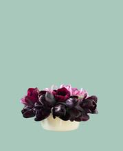 Spring Floral Tulip Design Wit...