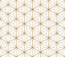 Seamless Japanese Pattern Shoj...