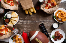 Super Bowl Watch Party Food An...