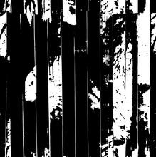 Abstract Bamboo Sticks, Seamle...