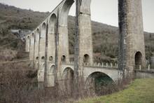 Viaduc De Cize Bolozon Sur La ...