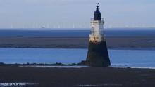 Plover Scar Lighthouse, Also K...