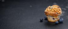 Fresh Made Blueberry Muffins O...