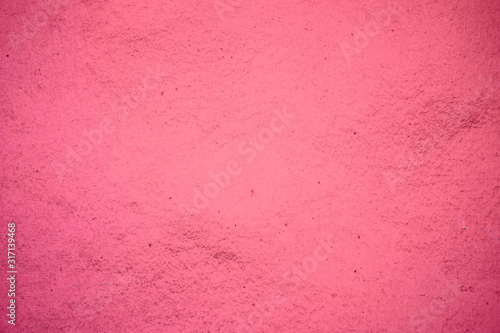 Valokuva Pink empty rough and grungy background texture, material for graphic design use in backdrops and banners