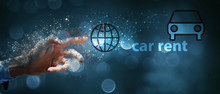 Rent A Car Anywhere In The World