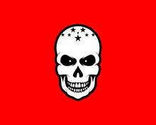 Skull Star