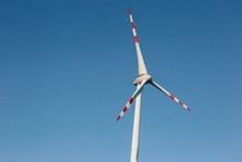 Naturally Friendly Wind Turbin...