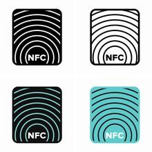NFC, A Set Of Near-field Communication Protocols