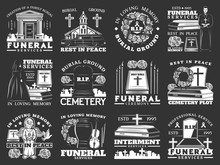 Funeral, Burial And Interment ...