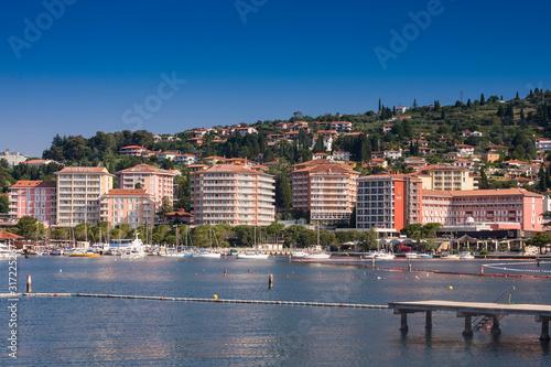 Photo Hotel  facilities in Portoroz, Istria, Adria, Slovenia, Europe