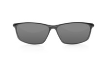 Modern Sunglasses Isolated On ...