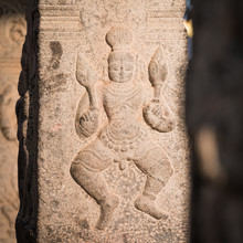 Indian Temple Carvings