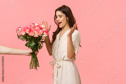 Photo Love, valentines day and romance concept