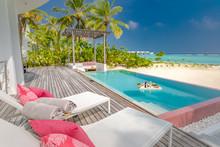 Breakfast In Swimming Pool, Fl...
