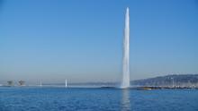 Jet D'Eau (water-jet) In Full ...