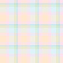 Seamless Pattern In Pastel Pin...