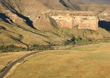 Golden Gate Highlands National...