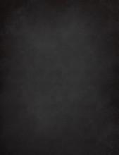 Black Blackboard Illustration ...