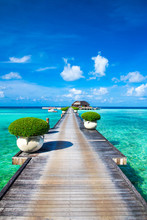 Maldives Water Bungalows Resor...