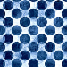 Seamless Geometric Pattern Wit...
