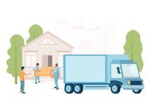 Furniture Delivery Service Con...