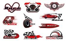 Car Motor Race And Motorsport ...